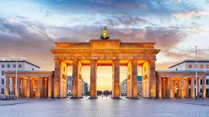 Brandenberg Gate Germany